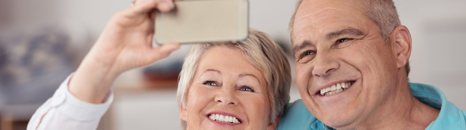 smartphone per anziani