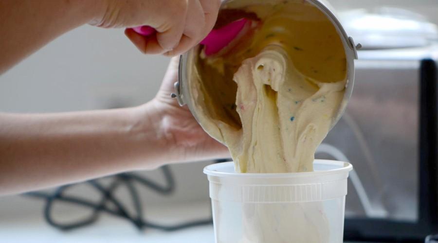 Macchina per gelato migliore