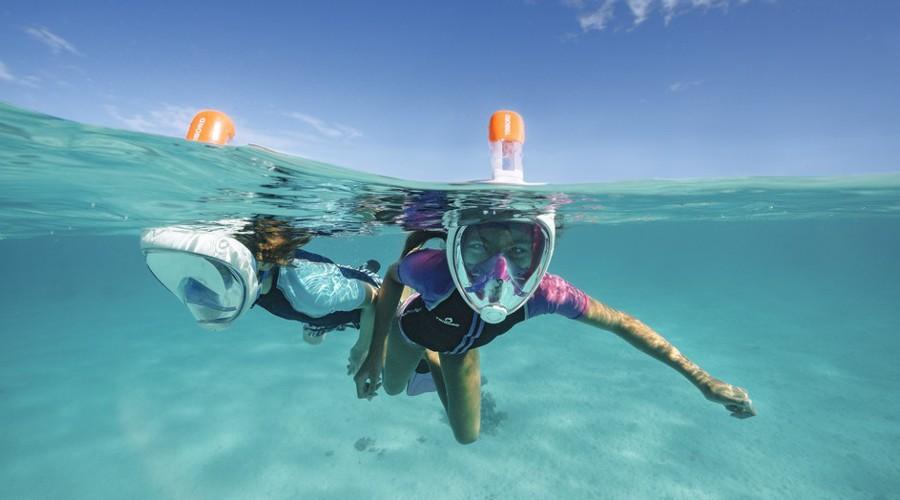 maschera snorkeling migliore