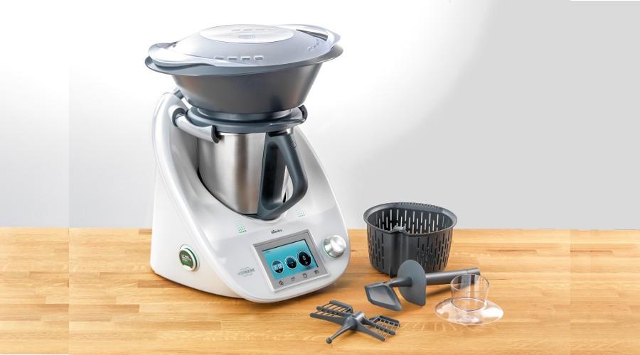 robot da cucina migliore
