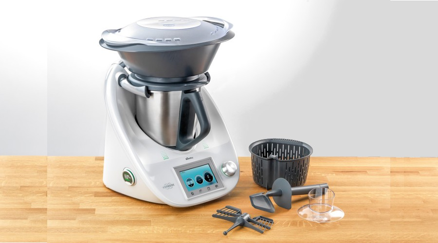 Robot da cucina migliorie | Come Scegliere | Guida Cucina