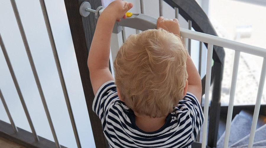 cancelletto per bambini migliore