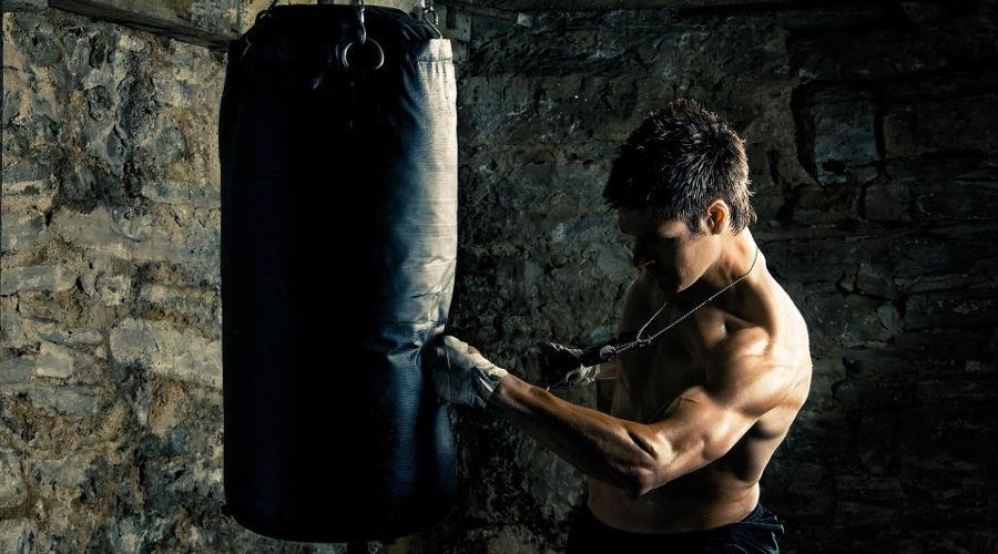 sacco da boxe migliore