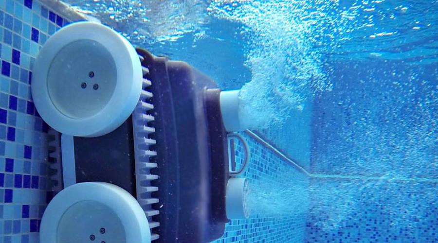 robot piscina migliore