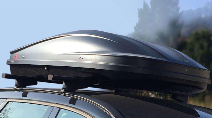 box da tetto per auto migliore