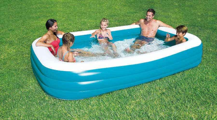 piscina gonfiabile migliore
