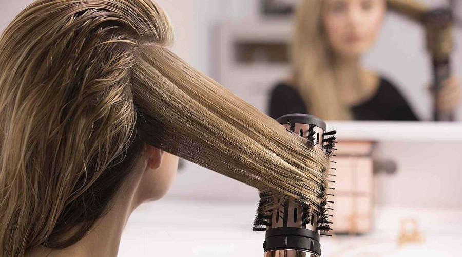 spazzola rotante per capelli migliore