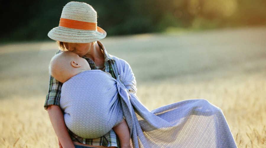 miglior fascia porta bebe