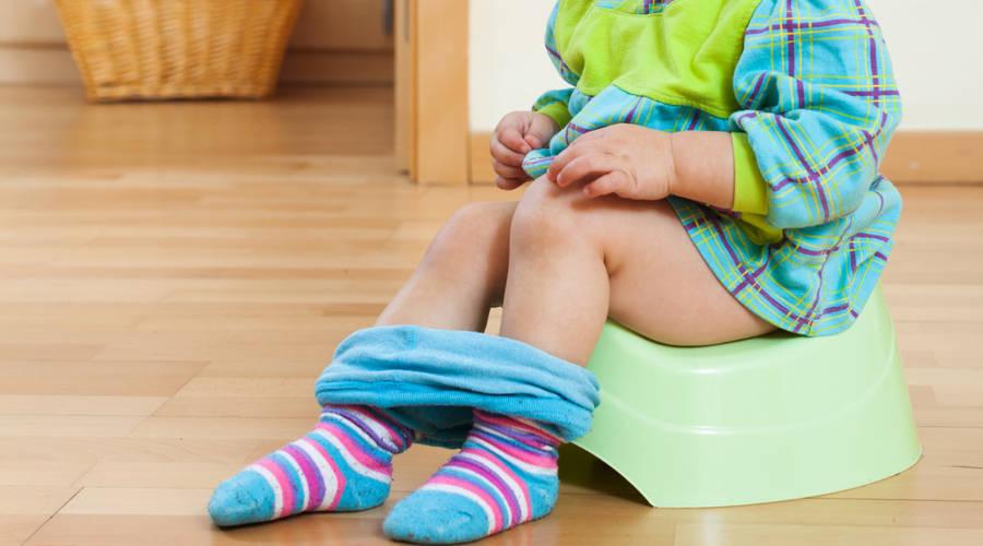 miglior vasino pipi per bambini