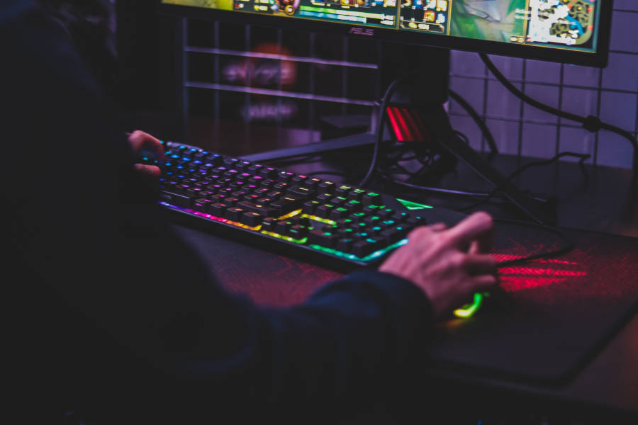 Notebook gaming quale scegliere